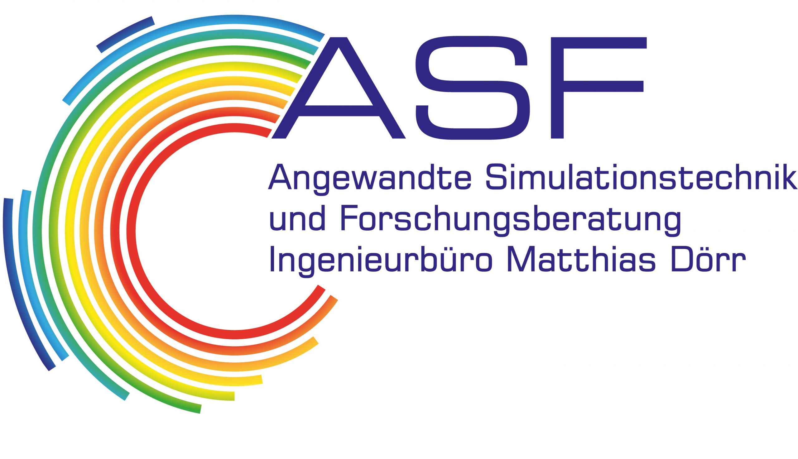 ASF Simulation