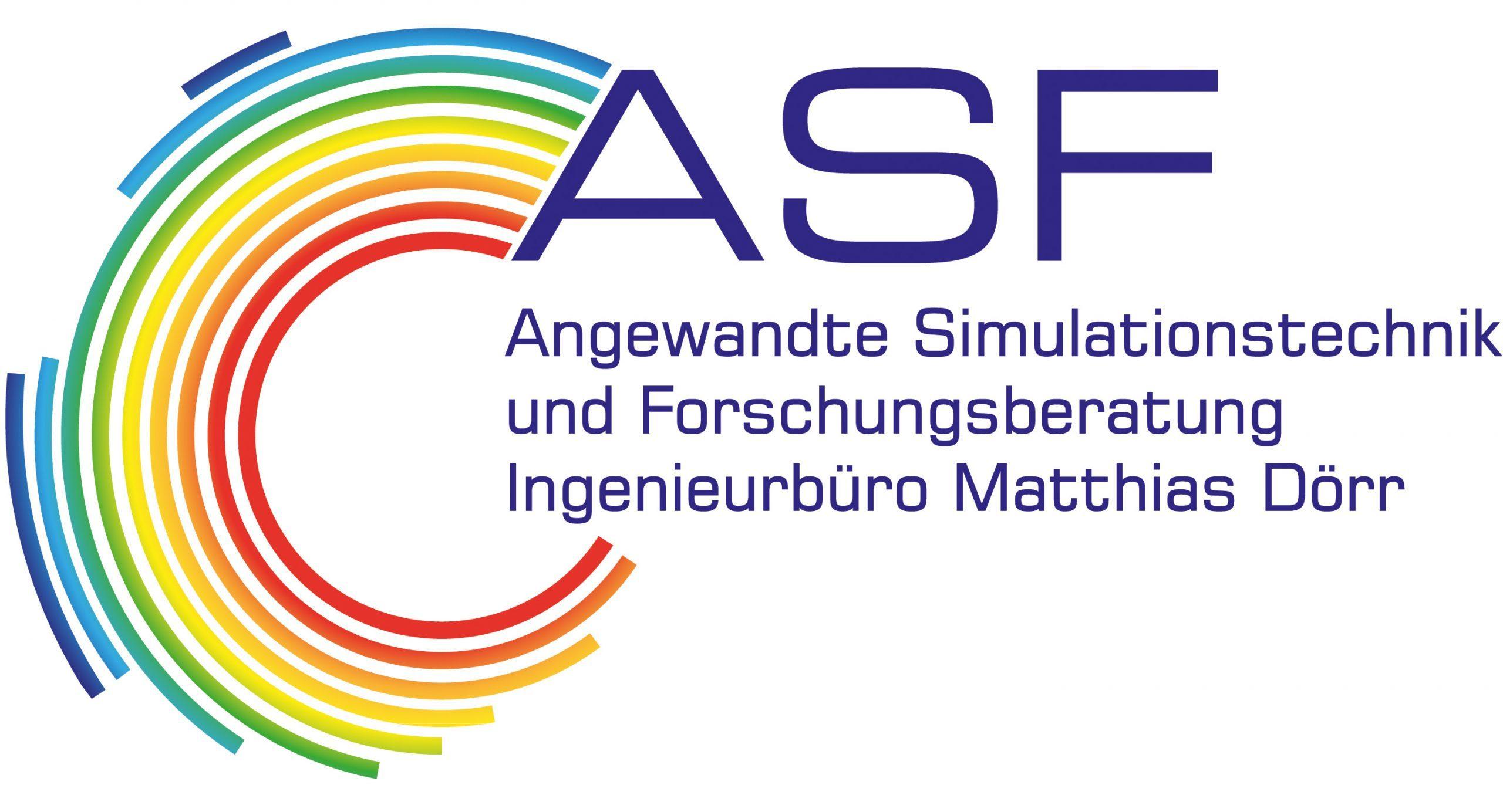 ASF Simulation